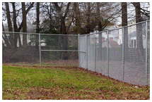 A.C. Fence Company Delaware - Chain Link Fence Contractors Delaware