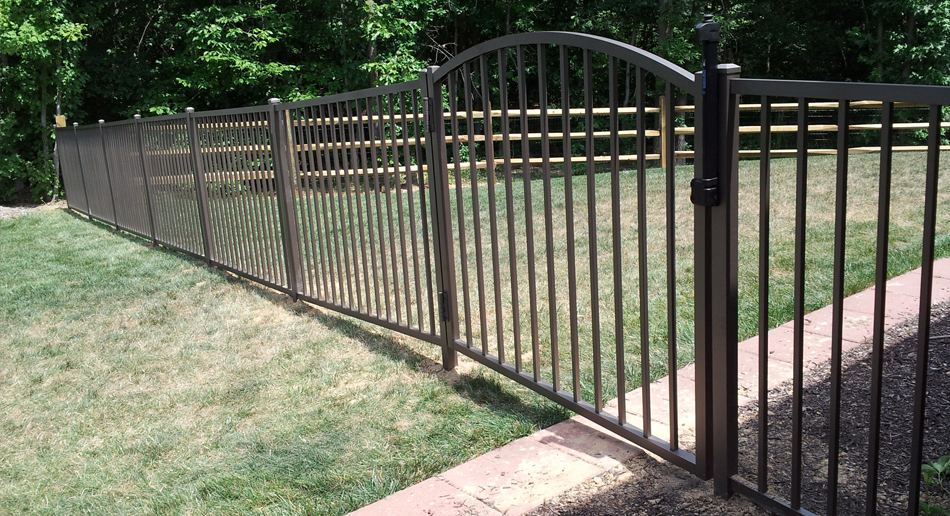 A C Fence Company Delaware Fence Contractors 302 359