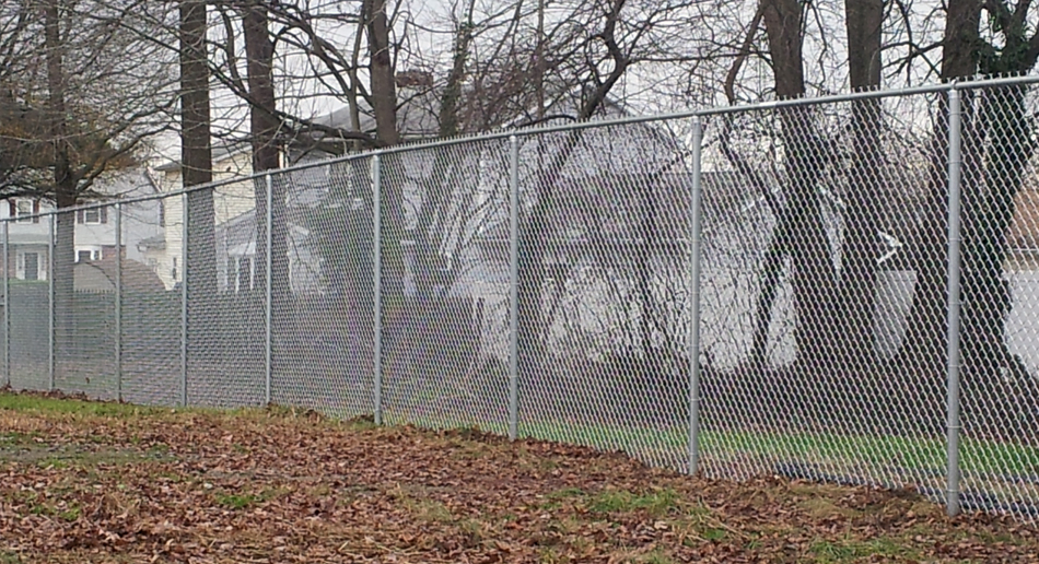 Chain Link Fences - Fence Installers in Delaware