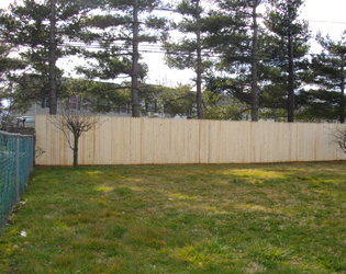Services A C Fence Company Delaware Fencing Companies
